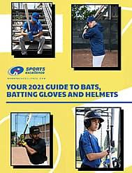 Batting Gloves, Bats and Helmets | Sports Excellence